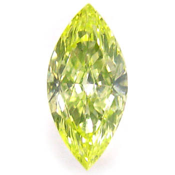 Fancy Brownish Yellow 1.00 ct
