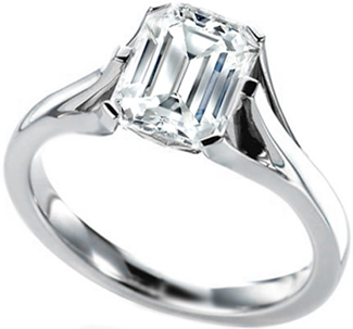 MDC Diamonds NY Engagement Rings