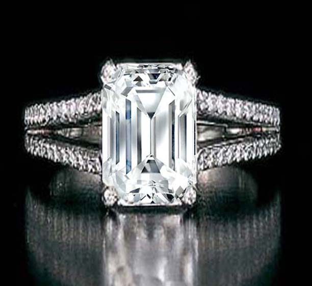 Celebrity Choice Engagement Rings from MDC Diamonds NYC