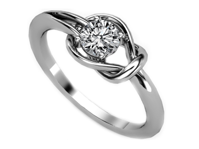 ring enlarge wedding knot engagement rings click celtic to