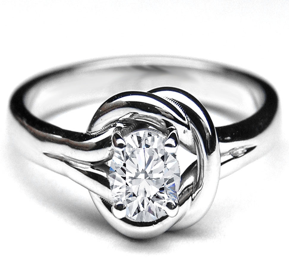 celtic rings ring sh silver knot wedding page