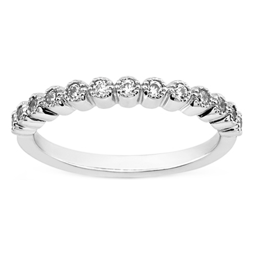 Bridal-Set - Wedding Bands from MDC Diamonds