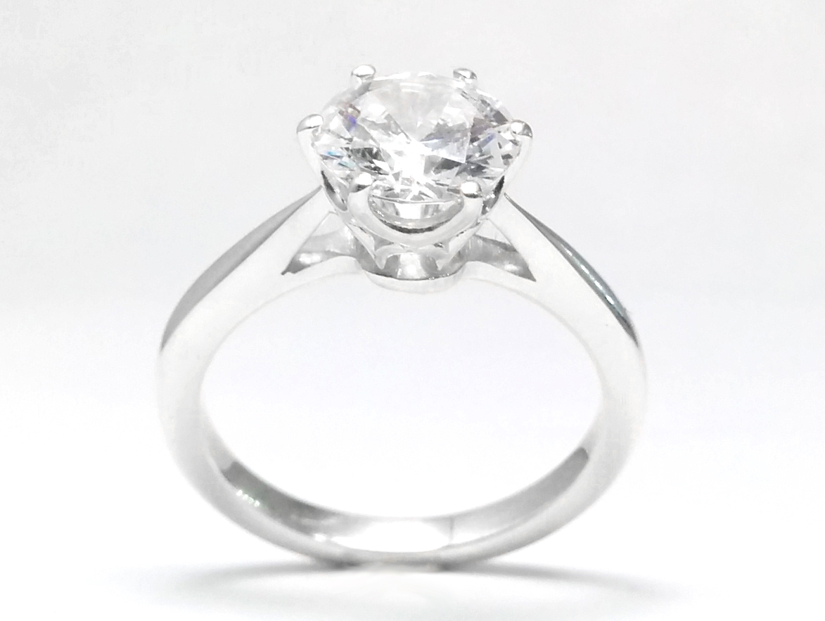 engagement edwardian of style ring diamond dublin rings weldons shop