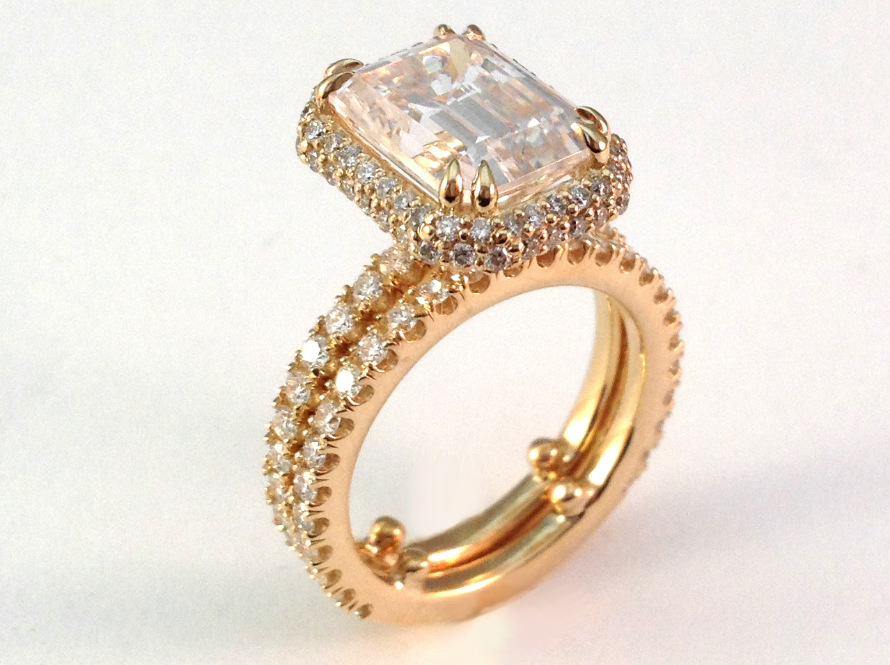Celebrity-Choice - Engagement Rings from MDC Diamonds NYC