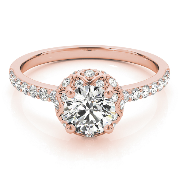 crown engagement rings from mdc diamonds nyc