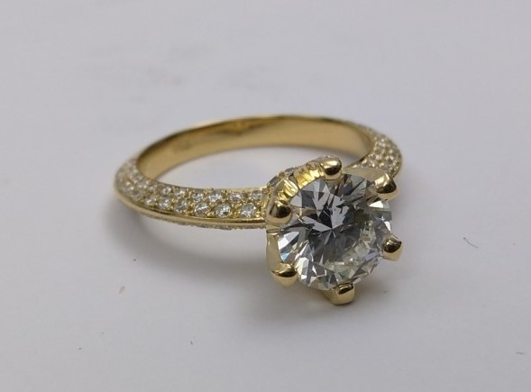 sapphire era vintage img ring bypass orchid cocktail star engagement ladies and rings mod gold products