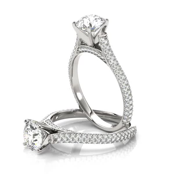 ES2255 Engagement Ring