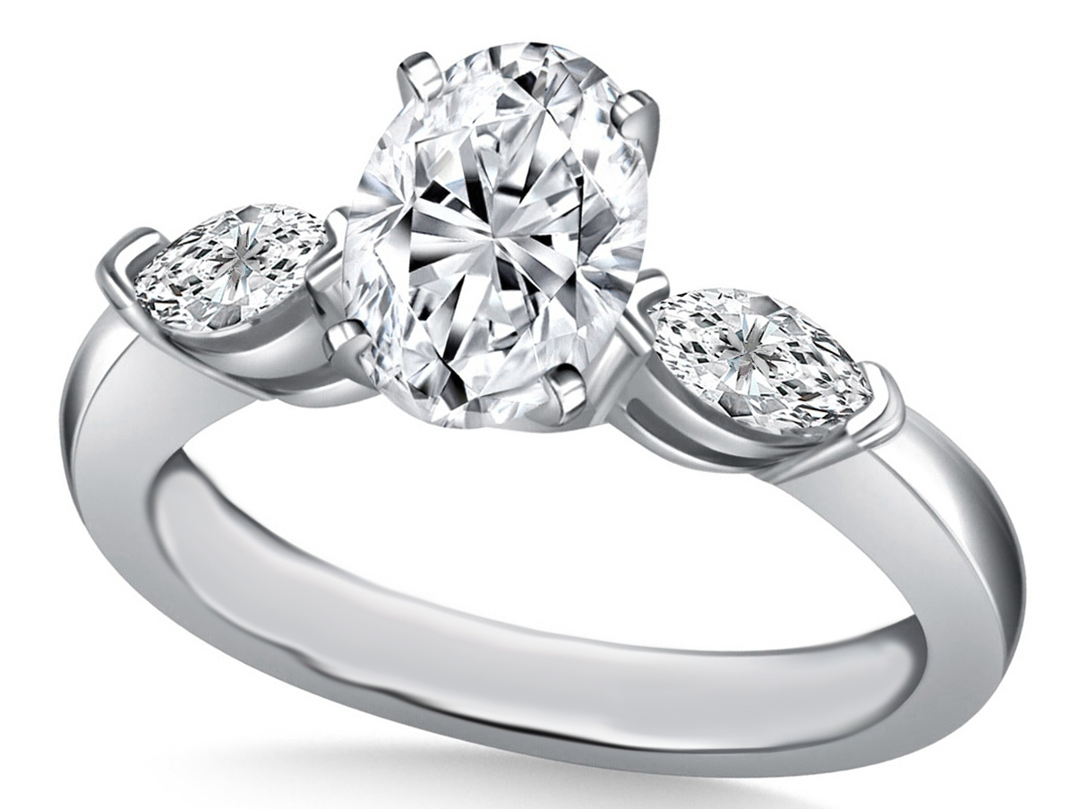 Walmart Wedding Rings
