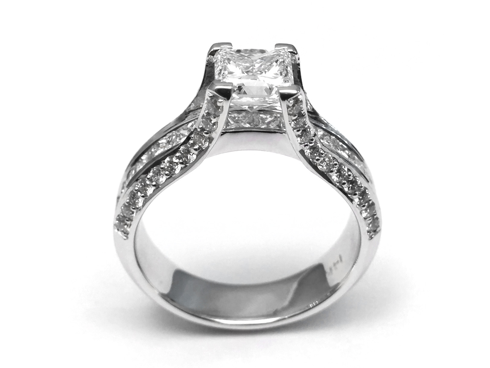by images top engagement engagements rings pinterest on diamondmansion vows quad stunning wedding best