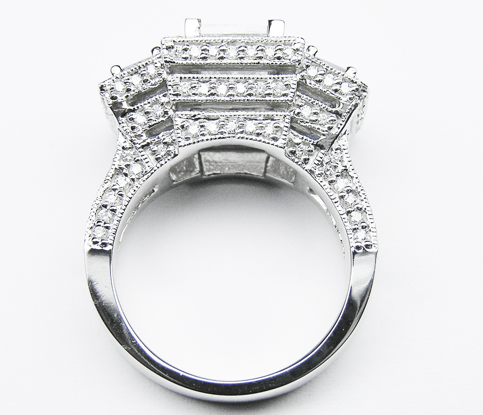 diamonds by not raymond diamond monzonite angle royalt fresh rings collection engagement tacori lee rd
