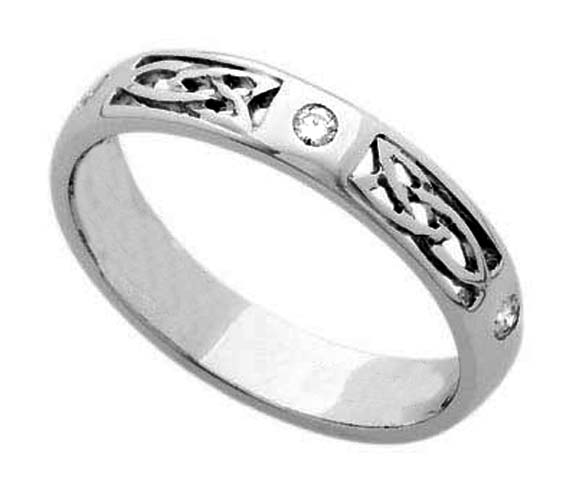 celtic wedding bands in canada
