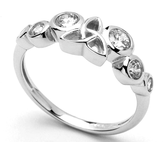 Celtic - Wedding Bands from MDC Diamonds