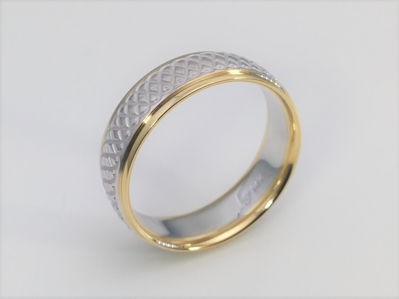 yellow-gold - Wedding Bands from MDC Diamonds
