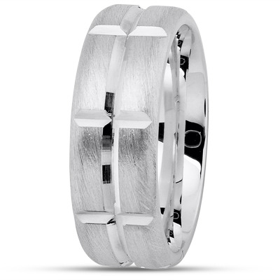 WB624 Wedding Band