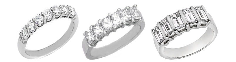 Diamond Engagement Rings and Fine Diamond Jewelry by MDC Diamonds